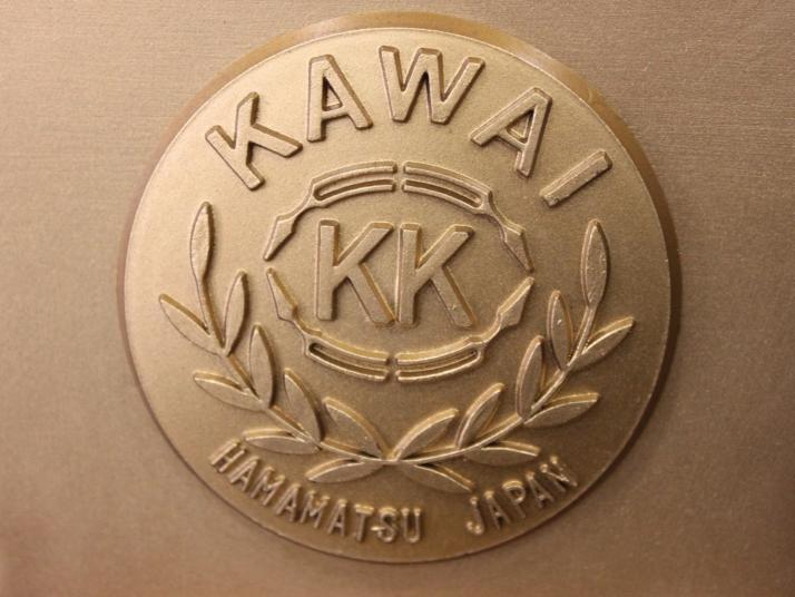 VENDIDO. Kawai KU-5D. 131cm