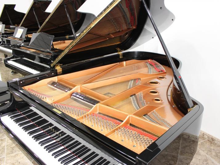 VENDIDO Yamaha G5. Nº serie 2.760.000