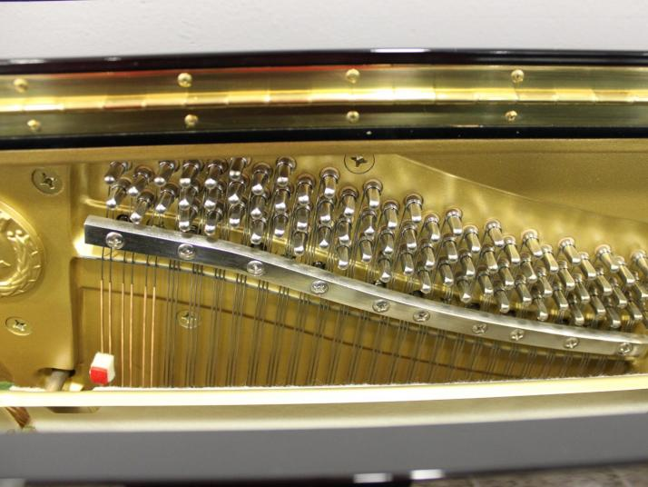 Yamaha UX3 Nº Serie superior a 4.200.000