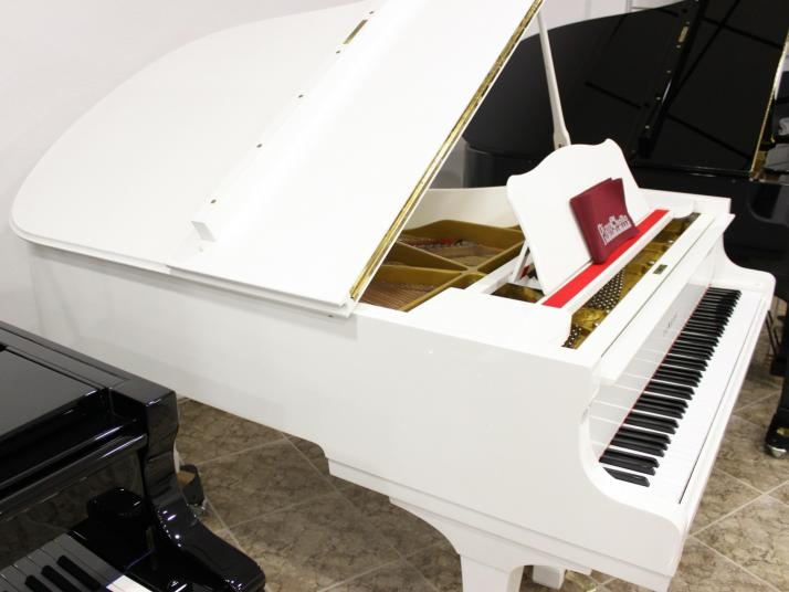Yamaha C3 - C3B. BLANCO. Nº Serie 1.900.000.