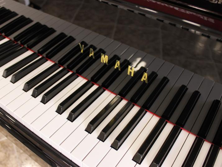Yamaha C3. Nº serie superior a 2.150.000.
