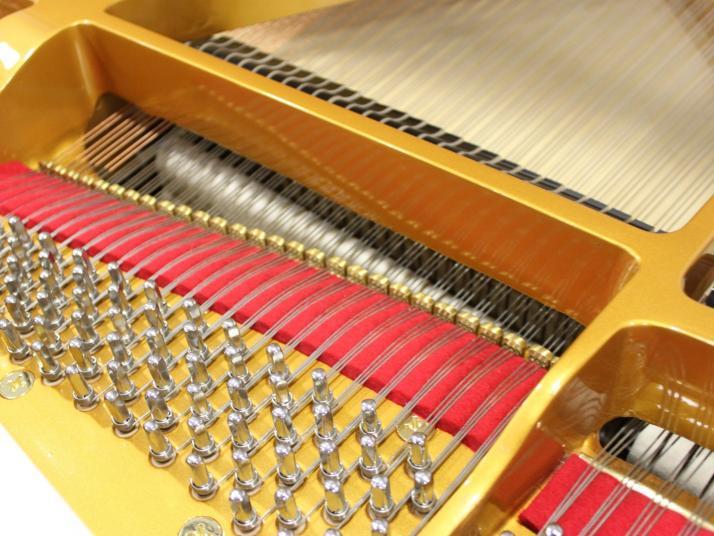Piano Colin Blanco Marca Propia 160cm.