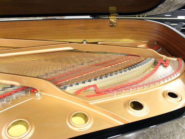 VENDIDO Yamaha C6. Nº serie superior a 6.146.000. Año 2006.