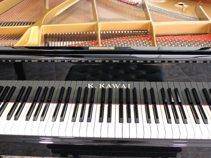 VENDIDO Kawai RX6. Nº serie superior 2.438.000.