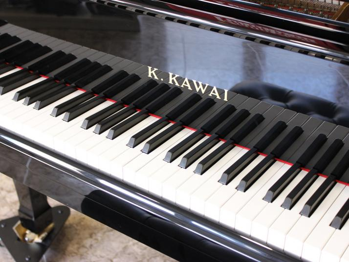 VENDIDO Kawai CA40. 186cm. CONCERT ARTIST