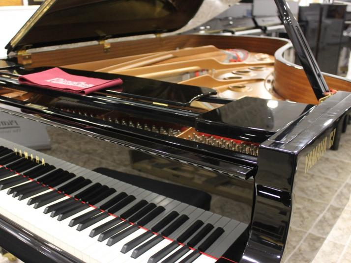 VENDIDO Yamaha C7. Nº serie superior a 6.053.000. año 2003.