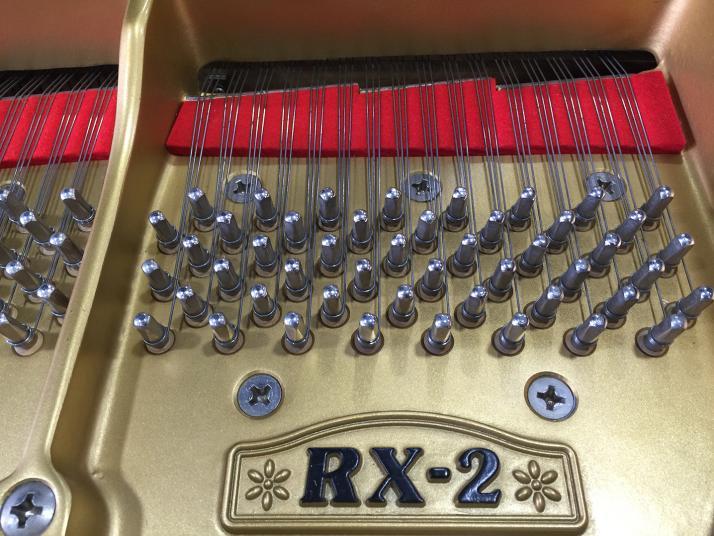 VENDIDO Kawai RX2. Con Sistema Player.