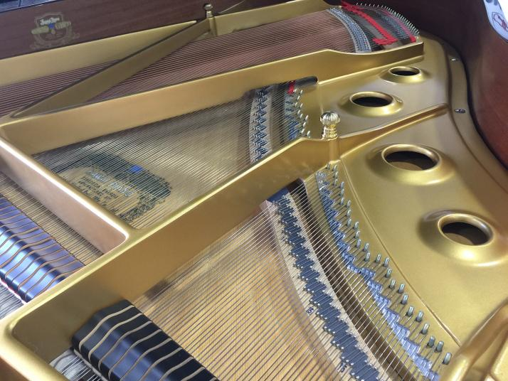 VENDIDO Kawai RX2. Año 2007. Numero serie 2.574.000.