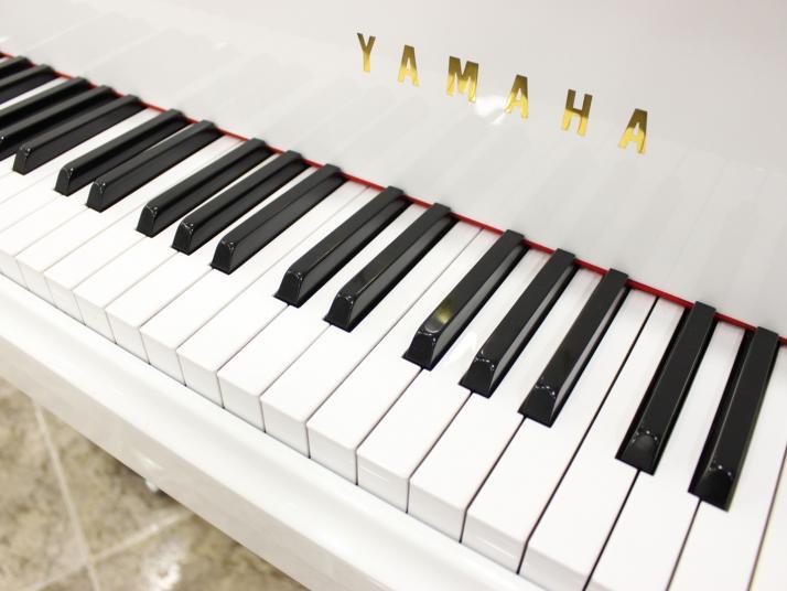 Yamaha G2 Blanco.