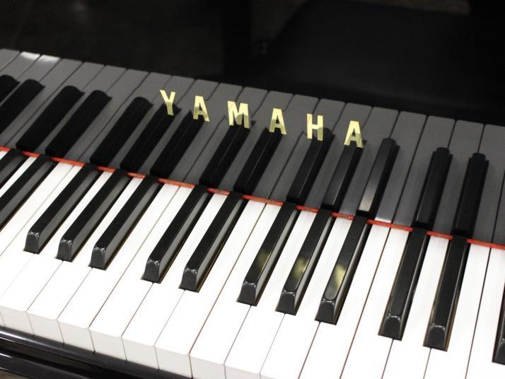 VENDIDO Yamaha C3. Nº serie 5.499.000