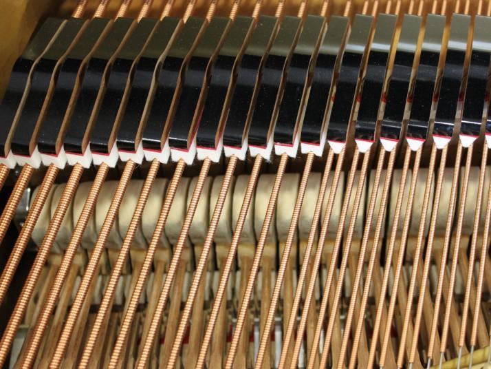 VENDIDO Yamaha G5. Nº serie superior a 400.000