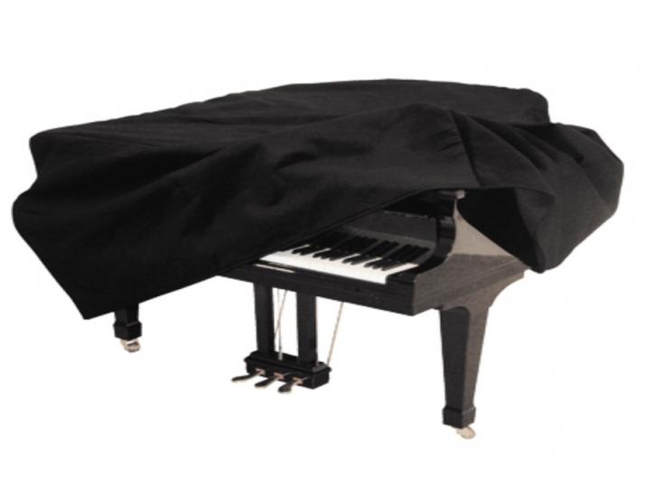 Funda para piano Yamaha cola C2 o G2
