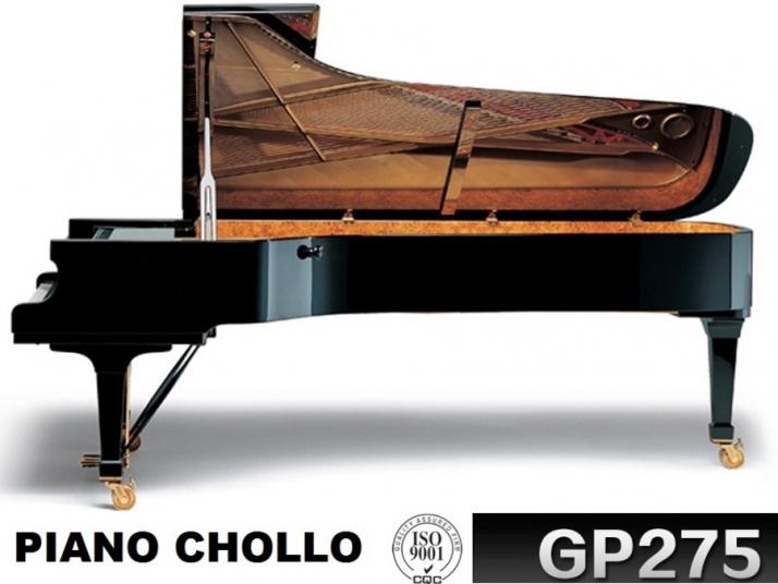 Piano Gran Cola 275cm Marca Propia.