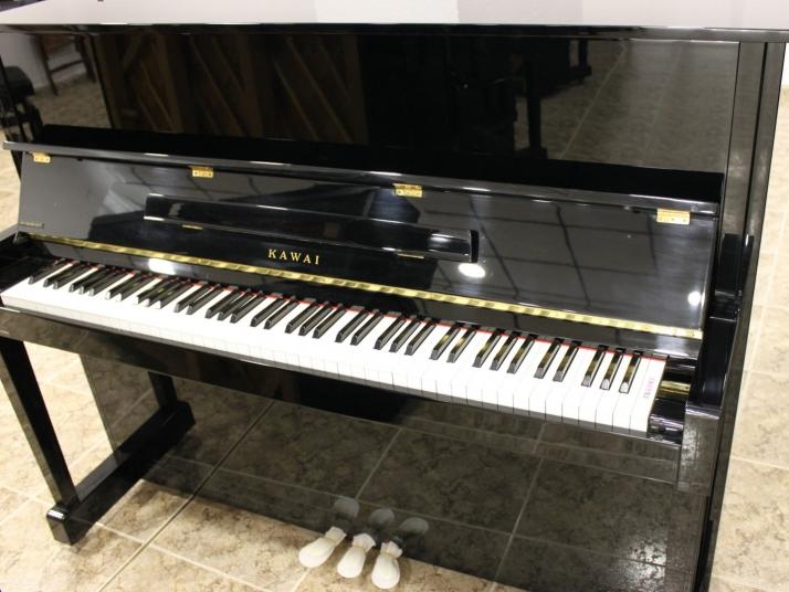 VENDIDO Kawai HA-20. 121cm. Nº serie 2.100.000. Año 1994.