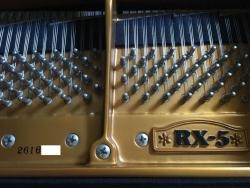 VENDIDO Kawai RX5. Año 2010. Numero serie 2.616.000