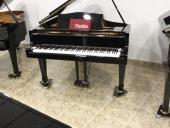 ALQUILER Piano Colin Negro Marca Propia 160cm.